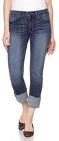 Joe's Jeans Women's Joes Collectors Edition - Smith Distressed Crop Boyfriend Jeans