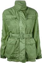 Tomas Maier waterproof jacket