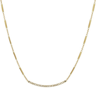 Marco Bicego Goa 18K 0.48 Ct. Tw. Diamond Choker Necklace