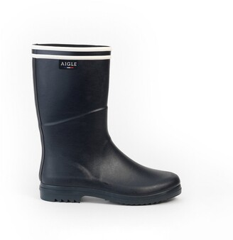 Aigle Chantebelle Str Wellies