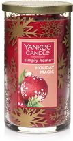 Yankee Candle simply home Holiday Magic 12-oz. Jar Candle