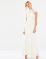 Bridal Joanna Dress
