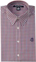 Brooks Brothers Fleece Boys' Dress Shirt