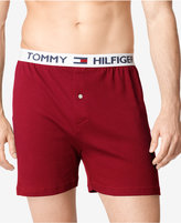 Tommy Hilfiger Men's Knit Boxers