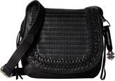Lucky Brand Noah Saddle Bag