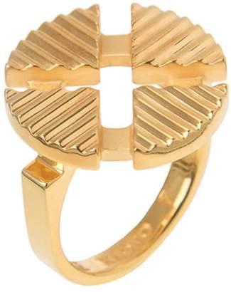 Kloto Kod.11 Essential Gold Ring
