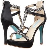 Betsey Johnson Blue by Adore
