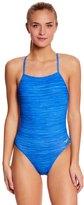 Speedo Women's The One Texture One Piece Swimsuit 8148564