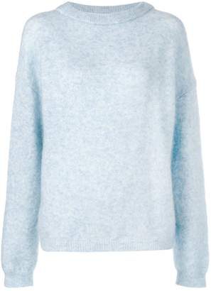 Acne Studios Dramatic oversized sweater