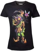 Nintendo Skull Kid Majoras Mask T-Shirt