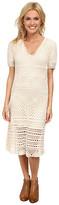 Stetson 9616 Crochet Lace Dress