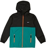 Patagonia Boys%27 Light And Variable Hoody