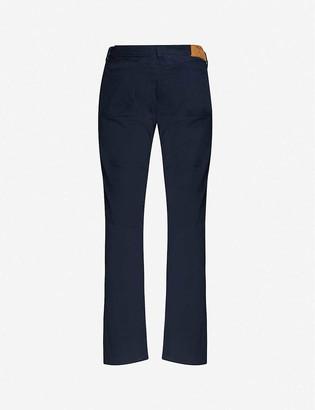Polo Ralph Lauren Varick slim-leg jeans