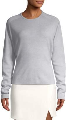Tibi Merino Wool Pullover