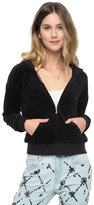 Juicy Couture Velour Juicy Icon Sunset Jacket