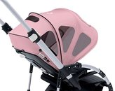 Bugaboo Bee Breezy Sun Canopy, Soft Pink by