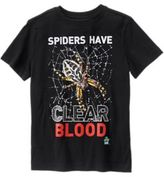 Crazy 8 National Geographic TM Spider Tee