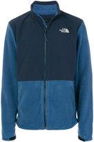 The North Face Denali zipped sweatshirt
