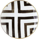 Christian Lacroix Sol y Sombra Dinner Plate