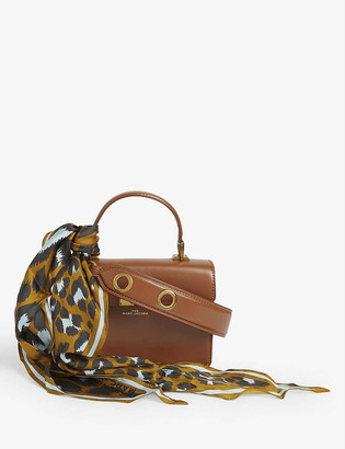 Marc Jacobs The Downtown leather shoulder bag