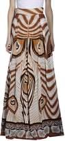 Class Roberto Cavalli Long skirts - Item 35314466