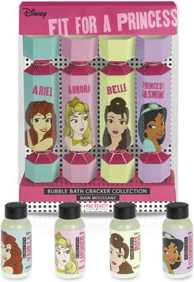 Disney Princess Bubble Bath Bath Cracker Set