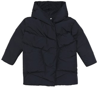 Bonpoint Pearl quilted down jacket