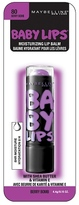Maybelline Baby Lips Electro Lip Balm Berry Bomb