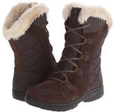 Columbia Ice Maiden II Women's Boots