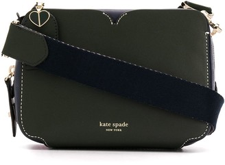 Kate Spade Stitch Detail Shoulder Bag