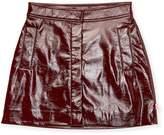 Billieblush Solid Banded Skirt