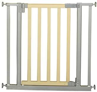 Roba Baumann Gmbh Safety Gate (Metal/Wood Combination)