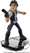 Disney Han Solo Figure Infinity: Star Wars (3.0 Edition)