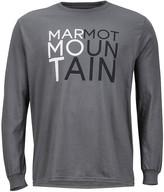 Marmot Cascade Tee LS