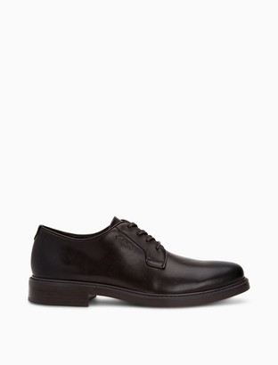 Calvin Klein Fultz Leather Dress Shoe