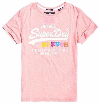 Superdry Women's T-Shirt