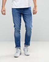 Ringspun Slim Fit Jeans