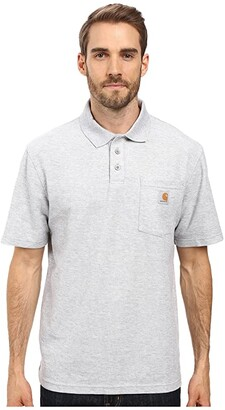 Carhartt Contractors Work Pockettm Polo