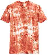 Volcom Men's Tie Dye Stone T-Shirt