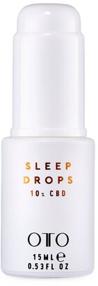 Otö Sleep Drops 10% Cbd Oil (15Ml)