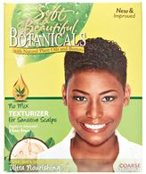 Soft & Beautiful Botanicals Coarse Texturizer