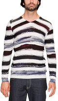 Desigual Striped Sweater Multi