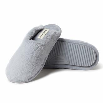 Dearfoams Women's Slide Slipper