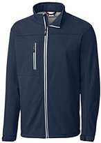 Cutter & Buck Men's Telemark Softshell Jacket