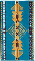 Pendleton Oversized Jacquard Beach Towel - Eagle Gift