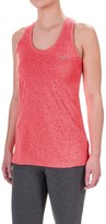 Mizuno Inspire Singlet Shirt - Sleeveless (For Women)
