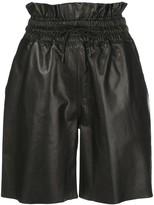 RtA High-Waisted Shorts