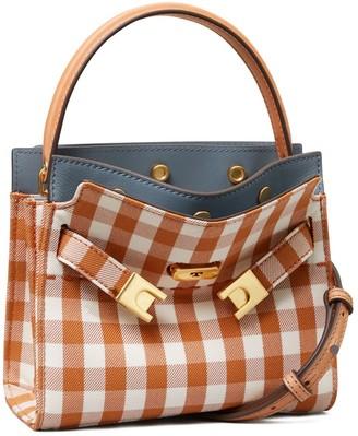 Tory Burch Lee Radziwill Petite Double Bag
