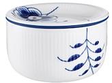 Royal Copenhagen Blue Fluted Mega Small Jar