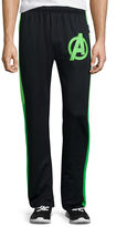 NOVELTY SEASON Marvel Avengers Active Flat-Front Pants